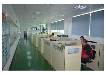 Shenzhen Delong Energy Technology Co.,LTD