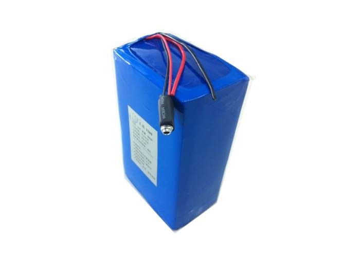 Cylindrical Rechargeable Li-ion Battery Pack 12v 2000mah 4000mah 6000mAh